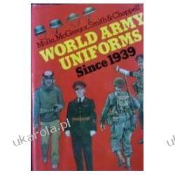 World Army Uniforms, 1939 to Present Andrew Mollo Rośliny domowe i ogrodowe