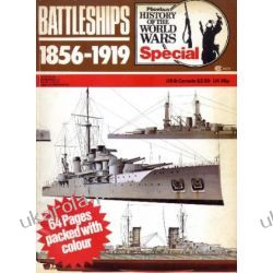 Battleships 1856-1919 Phoebus History of the World Wars Special