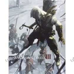 The Art of Assassins Creed III  Historyczne