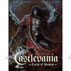 The Art of Castlevania - Lords of Shadow (Lords of Shadow 2)  Kalendarze książkowe