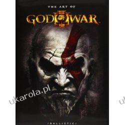 The Art of God of War III (Art of the Game)