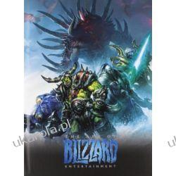 The Art of Blizzard Entertainment Zestawy, pakiety