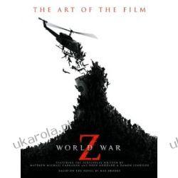 World War Z -The Art of the Film Samochody