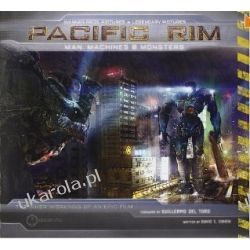 Pacific Rim: Man, Machines & Monsters Pozostałe