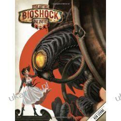 The Art of BioShock Infinite  Kalendarze ścienne