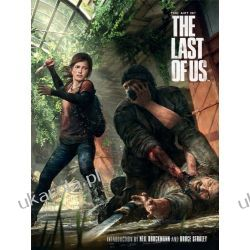 The Art of The Last of Us Pozostałe