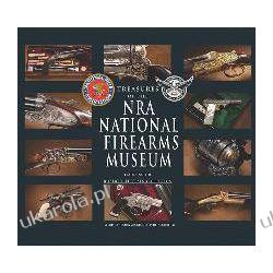 Treasures of the NRA National Firearms Museum Kalendarze ścienne