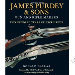 James Purdey & Sons: Gun & Rifle Makers: Two Hundred Years of Excellence Kalendarze ścienne