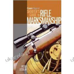 Gun Digest Shooter's Guide to Rifle Marksmanship Samochody