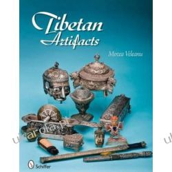 Tibetan Artifacts Mircea Veleanu  Kalendarze ścienne
