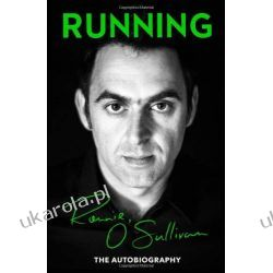 Running: The Autobiography Ronnie O'Sullivan
