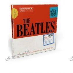 The Beatles: The BBC Archives: 1962-1970 Kevin Howlett  Szycie, krawiectwo