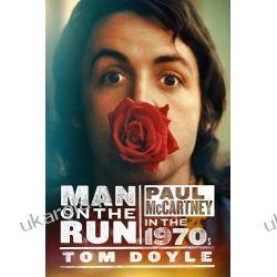 Man on the Run: Paul McCartney in the 1970s  Marynarka Wojenna