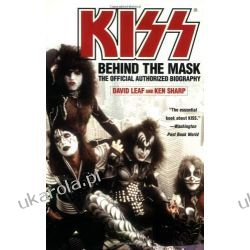 Kiss: Behind the Mask: The Official Authorized Biography  Kalendarze ścienne