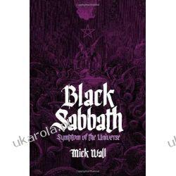 Black Sabbath: Symptom of the Universe Samochody
