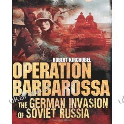 Operation Barbarossa (General Military) Kampanie i bitwy