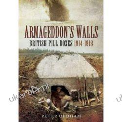 Armageddon's Walls Albumy i czasopisma