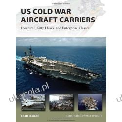 US Cold War Aircraft Carriers (New Vanguard 211) Zagraniczne