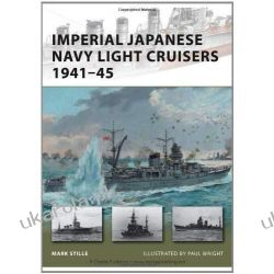 Imperial Japanese Navy Light Cruisers 1941-45 (New Vanguard) Politycy