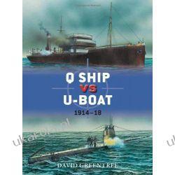 Q Ship vs U-Boat (Duel 57) 1914-1918 Pozostałe