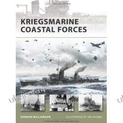 Kriegsmarine Coastal Forces (New Vanguard)  Kalendarze ścienne