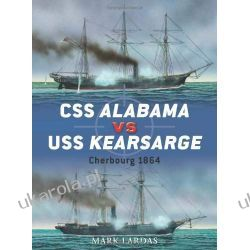CSS Alabama vs USS Kearsarge  Kalendarze ścienne