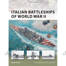 Italian Battleships 1940-45 (New Vanguard) Pozostałe