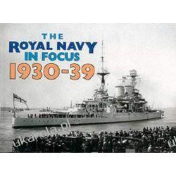 The Royal Navy in Focus 1930-39  Kalendarze ścienne