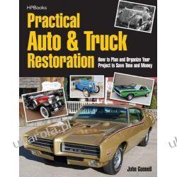 Practical Auto & Truck Restoration  Literatura
