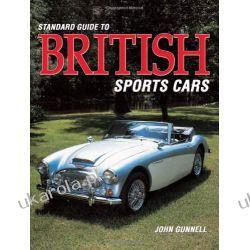Standard Guide to British Sports Cars  Literatura