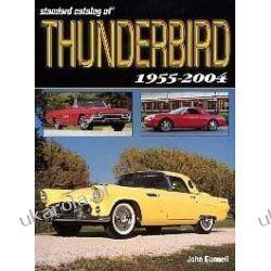 Standard Catalog of Thunderbird Literatura