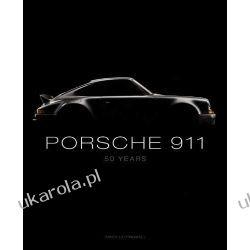 Porsche 911: 50 Years Randy Leffingwell  Literatura