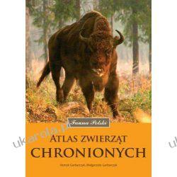 Atlas zwierząt chronionych Zagraniczne