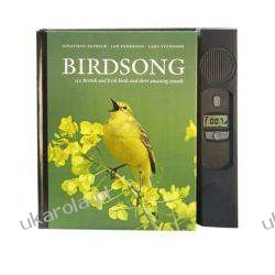 Birdsong: 150 British and Irish birds and their amazing sounds Lotnictwo