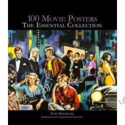 100 Movie Posters: The Essential Collection Zdrowie dzieci