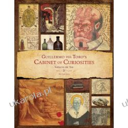 Guillermo del Toro Cabinet of Curiosities: My Notebooks, Collections, and Other Obsessions  Kalendarze ścienne