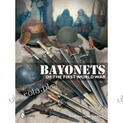 Bayonets of the First World War Pozostałe