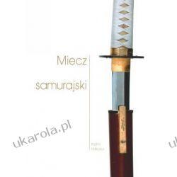 Miecz samurajski