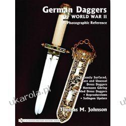 German Daggers of World War II - a Photographic Reference volume 4 Kalendarze ścienne