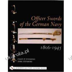 Officer Swords of the German Navy 1806-1945  Pozostałe