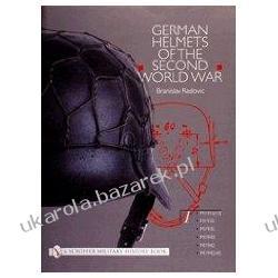 GERMAN HELMETS OF THE SECOND WORLD WAR  Branislav Radovic Lotnictwo