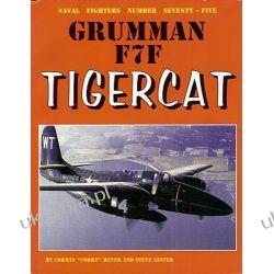 Grumman F7F Tigercat (Naval Fighters)