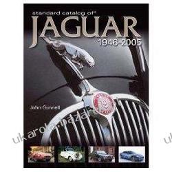 Standard Catalog of Jaguar John Gunnell