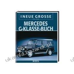 Das neue große Mercedes G-Klasse-Buch Jörg Sand Kalendarze ścienne