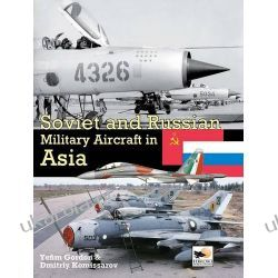 Soviet and Russian Military Aircraft in Asia Pozostałe
