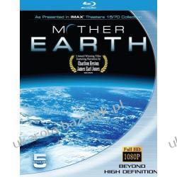 Mother Earth Blu-ray 5-Pack IMAX Blu-ray Pozostałe