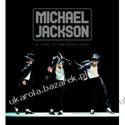 Michael Jackson A Life in the Spotlight Philip Dodd Pozostałe