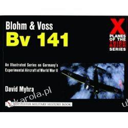 Blohm & Voss Bv 141 Pozostałe