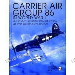 Carrier Air Group 86 Pozostałe