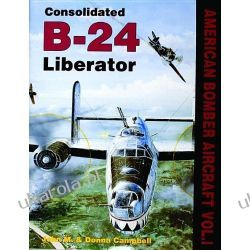 Consolidated B-24: American Bombers at War Vol. I